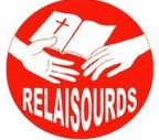 LOGO RELAIS SOURDS
